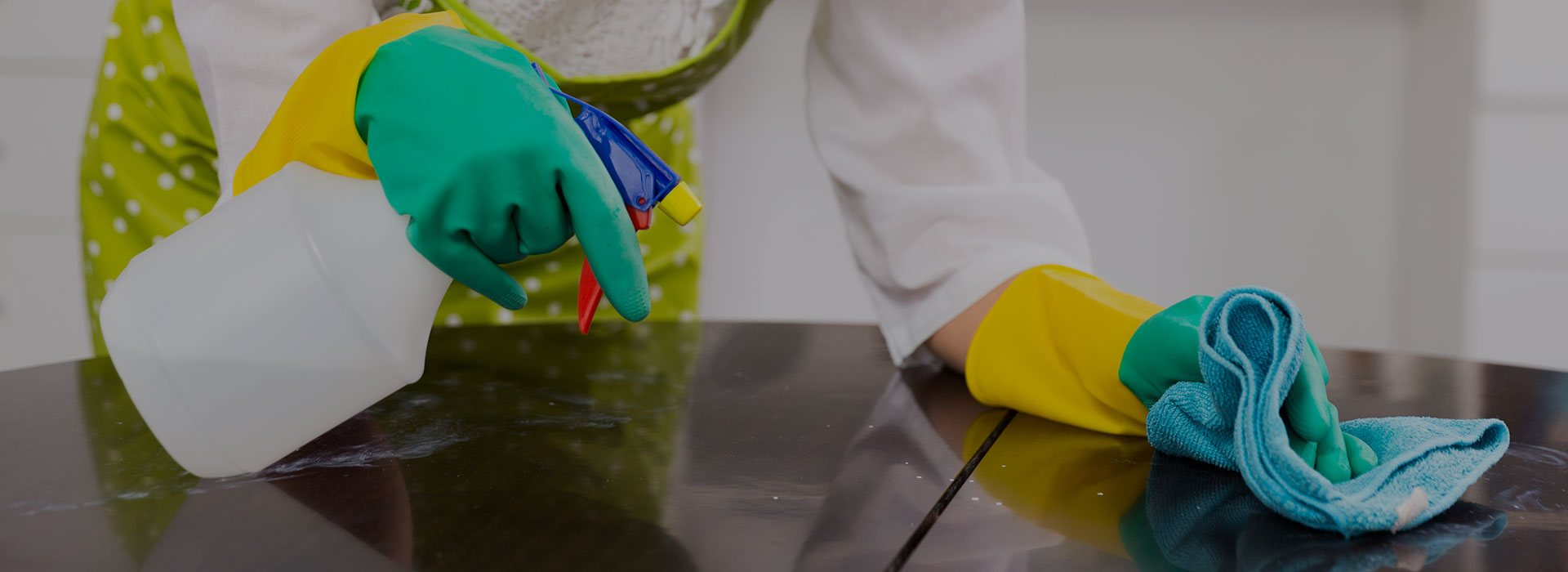 kitchen cleaning services in Gurgaon
